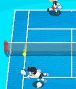 Flash Tennis