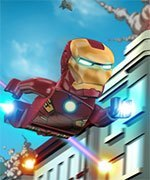 Marvel Super Heroes: Iron Man