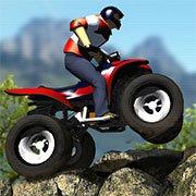 Mountain ATV: New Dimension