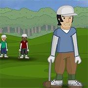 Turbo Golf