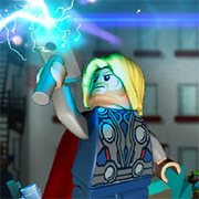 Marvel Super Heroes: Thor