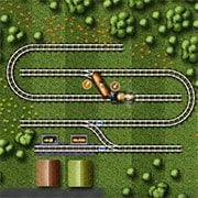 Railroad Shunting 2