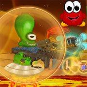 Alien Vs Robots TC