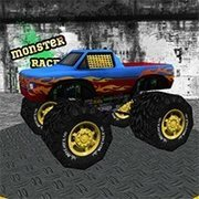 Monster Race 3D