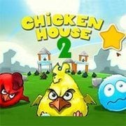 Chicken House 2