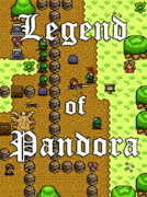Legend of Pandora