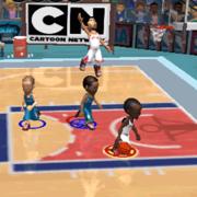 Swish's Demolition Slam | NBA Hoop Troop