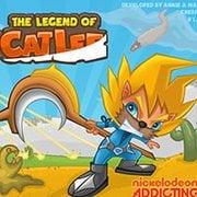 The Legend of Cat Lee