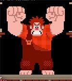 Wreck-It Ralph: Fix-It Felix Jr