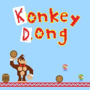 Konkey Dong
