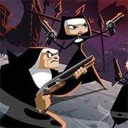Nuns With a Gun