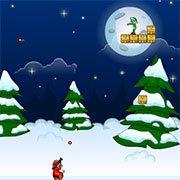 Santa vs Elf Zombies