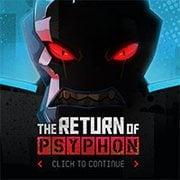 Ben 10 Games: The Return of Psyphon