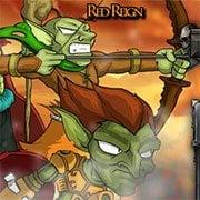 Clan Wars 2: Red Reign