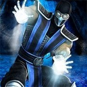Mortal Kombat Mythologies – Sub-Zero