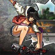 Skateboard City 2