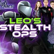 Leo's Stealth Ops