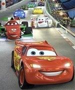 Cars 2 – World Grand Prix Races