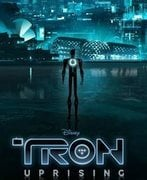 Tron Escape from Argon City