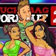 Douchebag Games