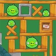 Angry Birds Bad Pig