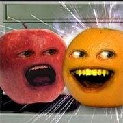 Annoying Orange: Escape From Dr. Fruitenstein