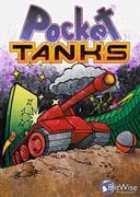 Play Pocket Tanks Game Online Free