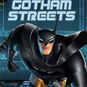 Beware of Batman: Gotham Streets