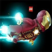 Lego Marvel Iron Man 3