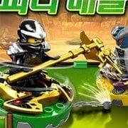 Ninjago Energy Spear 2