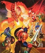The King of Dragons (SNES)
