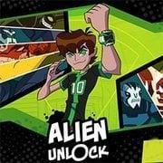 Ben 10 Alien Unlock