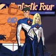 Fantastic Four Free Games