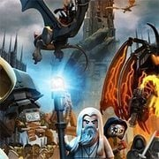 Lego Lord of the Rings: Battle at the Black Gate