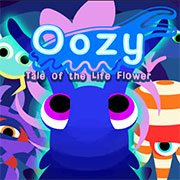 Oozy: Tale of the Life Flower