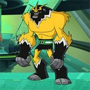 Ben10 Omniverse Hero United