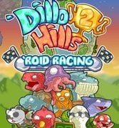 Dillo Hills 2 Roid Racing