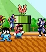 Mega Man Games - Best Free Online Mega Man Games