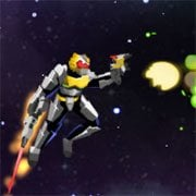 Power Rangers Megaforce: Robo Knight Fight Flight