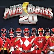Power Rangers – Forever Red