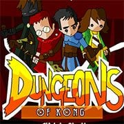Dungeons of Kong