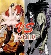 Bleach vs Naruto 1.8