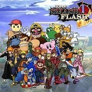 Super Smash Flash 2 v9 0 - Play Online - Free Play