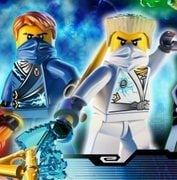 Ninjago: Rise of the Nindroids