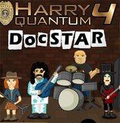 Harry Quantum 4: Doc Star