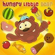 Hungry Little Bear