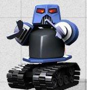 Return to the Killler Robot Factory