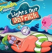 Lights Out Patrick | SpongeBob SquarePants