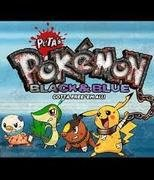 Pokemon – Black & Blue! Gotta Free 'Em All!