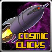 Cosmic Clicks